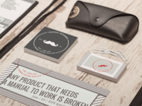 Corporate Identity Templates Pack