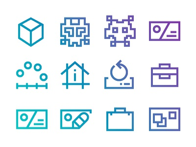 Windows10 Web Design Icons website app web glyph ios freebie free icon svg line vector icons