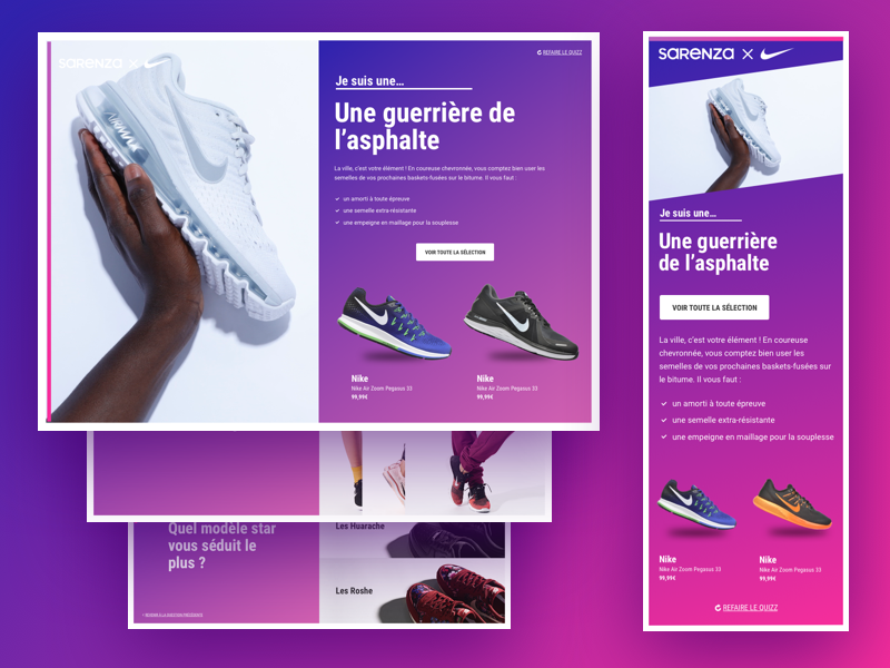 Finder By Pujol Dribbble Nike Shoe Gregory On derxBoWC