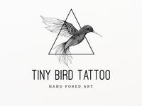 Humming bird design