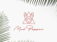 Mad Logo Simple