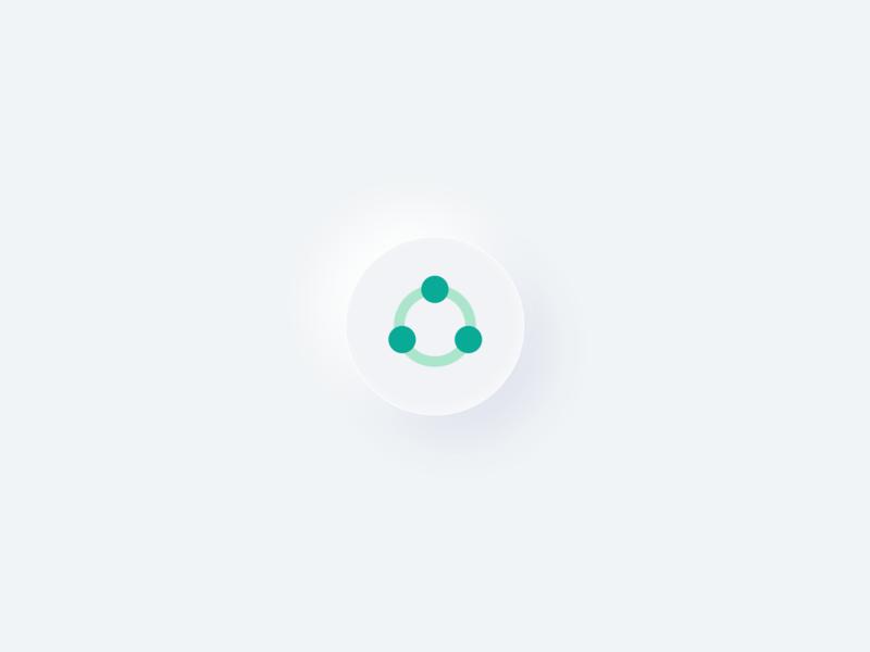 010 Share button share button 2020 visualdesign ui dailyui uidesign