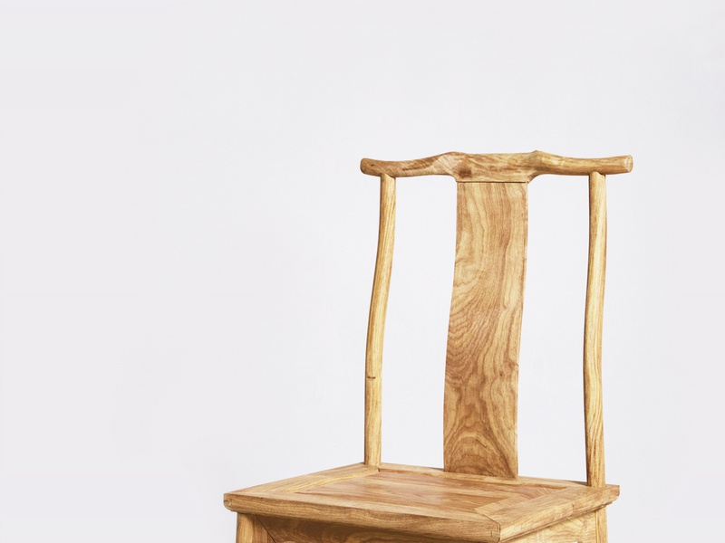 Purewood Chair 灯挂椅