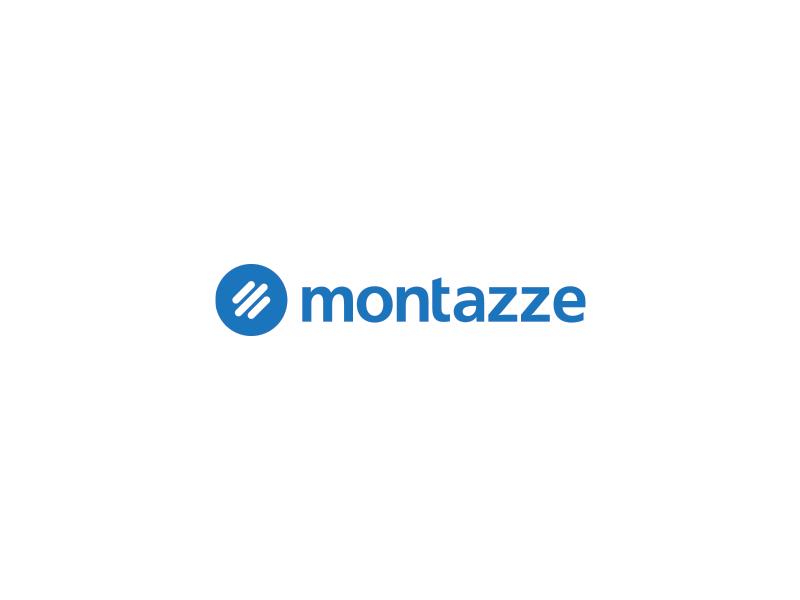 Montazze New Logo montazze logo flat logo