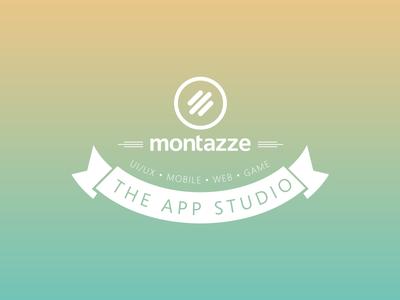 Montazze Logo Retro montazze logo retro