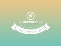 Montazze Logo Retro