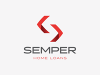 Semper Home Loans Logo