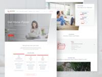 Semper Homepage