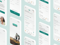 Amica iOS app