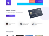 Abc particuliers   homepage