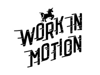 Work in Motion