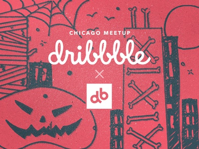 Chicago Dribbble Meetup