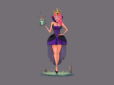 Swamp Queen swamp