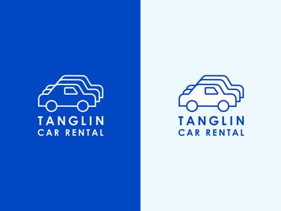 Tanglin Car Rental Logo