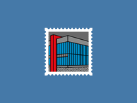 MASP • City Stamps Project #1
