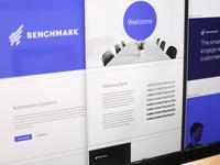 New Benchmark Brand