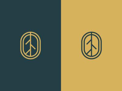 Roots  logo mark
