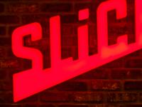 Slice Office Sign