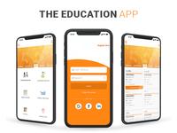 The Education App