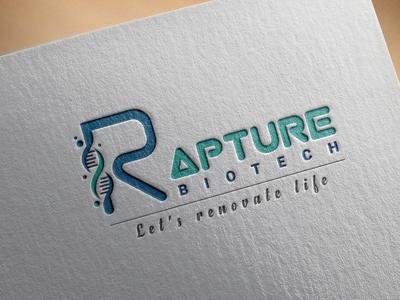 Rapture Biotech Logo
