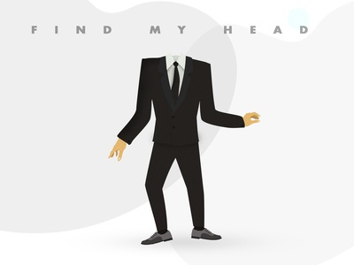 Find My Head