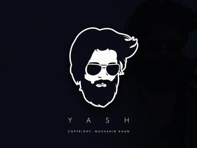 KGF Hero Yash