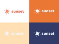 Logos - Sunset Brand Assets