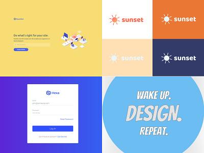 Top Shots of 2018 design hexa