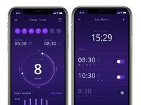 Day013 alarm clock big