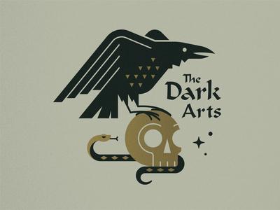 The Dark Arts