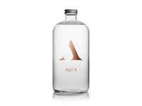Aqua - luxury water
