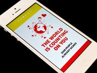 Responsive UI Campaign