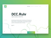 Onpager DCC Ruhr