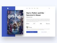 Daily Ui 003   Landing Page