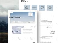 Custom Website Design for Axisway (Website Development Agency)