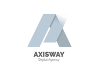 Logo for Axisway