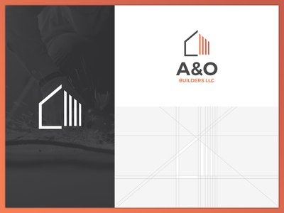 A&O Builder LLC Logo