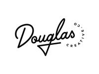 Douglas Creative Logo
