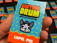 Sophie Lapel Pin Backs