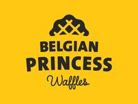 Belgian Princess Logo