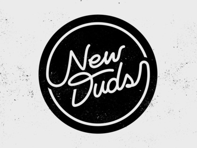 New Duds Logo