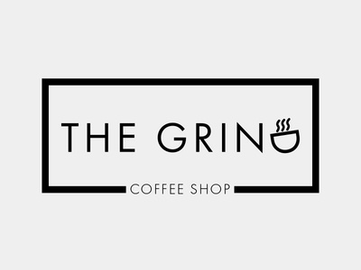 #ThirtyLogos Day 02 - The Grind
