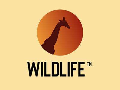 #ThirtyLogos Day 05 - Wildlife