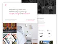 Veryday site concept