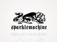 Sparklemachine Logo