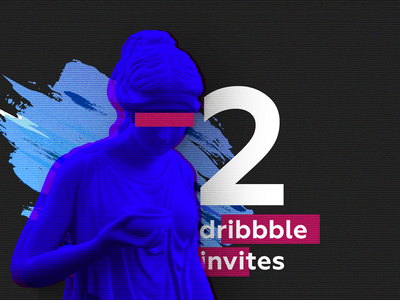 Dribbble invite poster invites chance hello invitation draft gateway invite dribbble dribbble invite giveaway