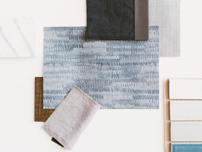 Blulens | Dawn Cook Design textiles cleveland interior design art direction photography identity squarespace website
