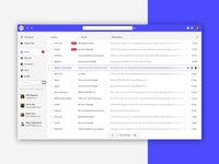 Gmail Redesign Challenge