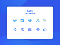 Icons For Yuer