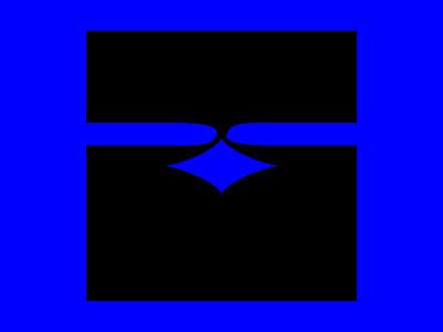 I letter + finger spark typeinspire 36daysoftype 36dot negativespace fingersparkmark fingermark lettermark sparkmark typeinspiration type typo bold boldfont